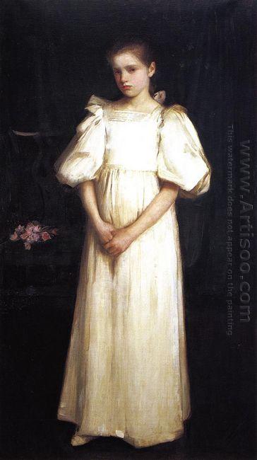 Phyllis Waterlow 1895