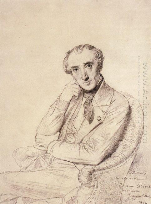 Pierre François Henri Labrouste