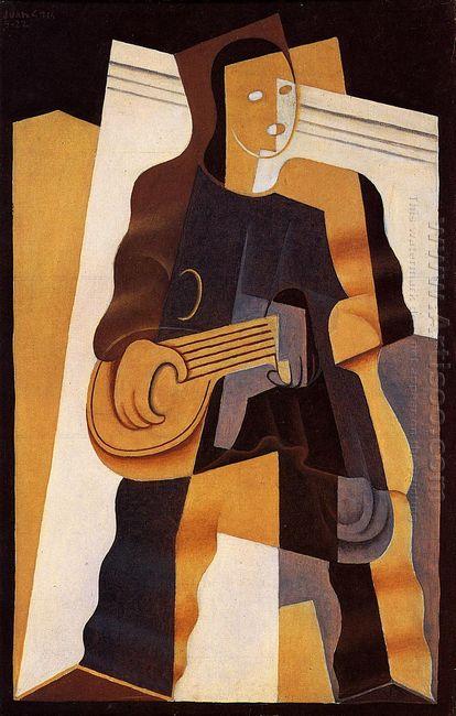 Pierrot 1922