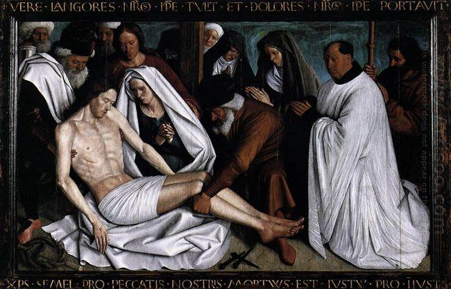 Pieta 1480