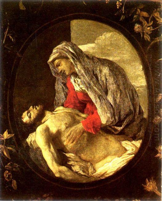 Pieta 1627