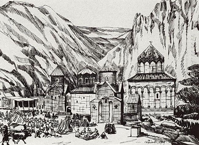 Pilgrimage 1929