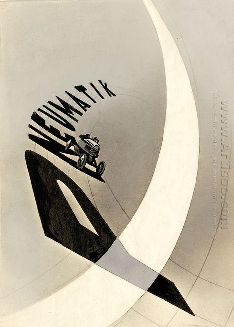 Pneumatik 1924