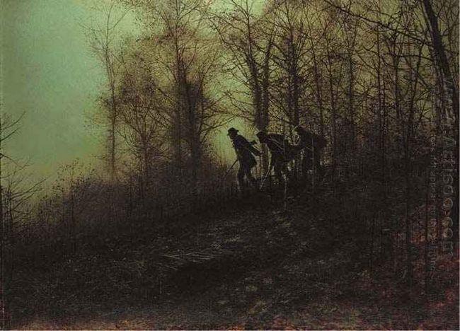 Poachers 1871