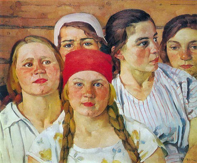 Podmoskovnaya Youth Ligachevo 1926
