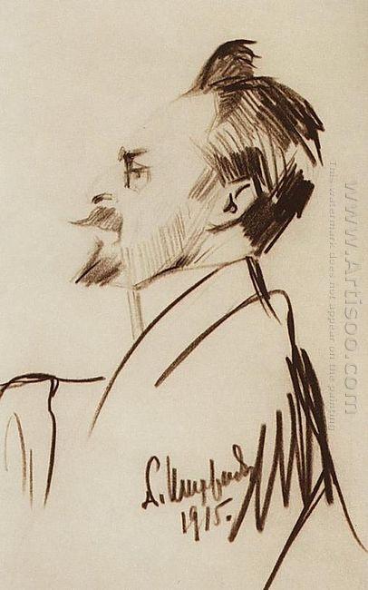 Poet Onoprios Anopyan 1915
