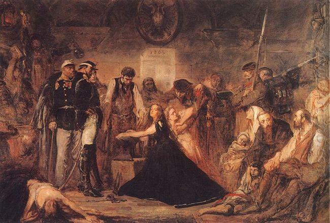 Polonia 1863