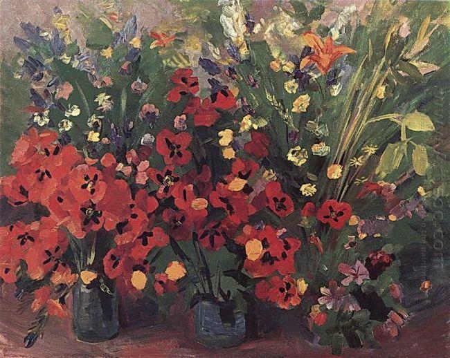 Poppies 1947