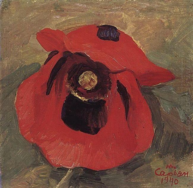 Poppy 1940