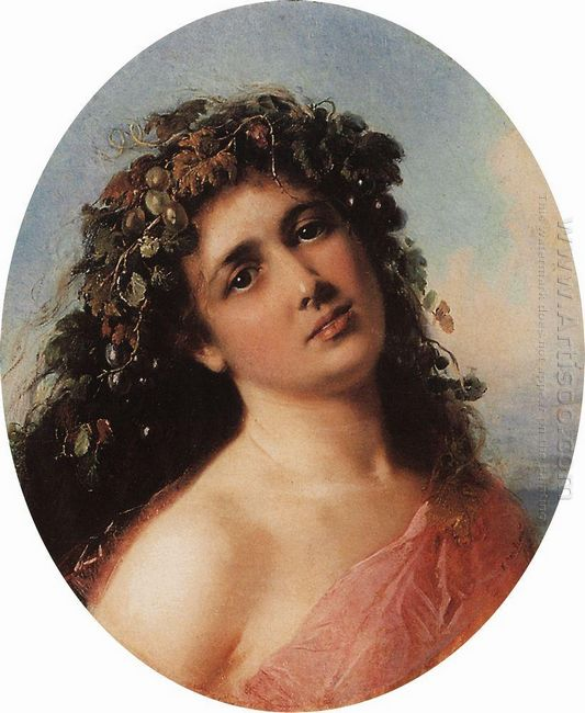 Portrait 12