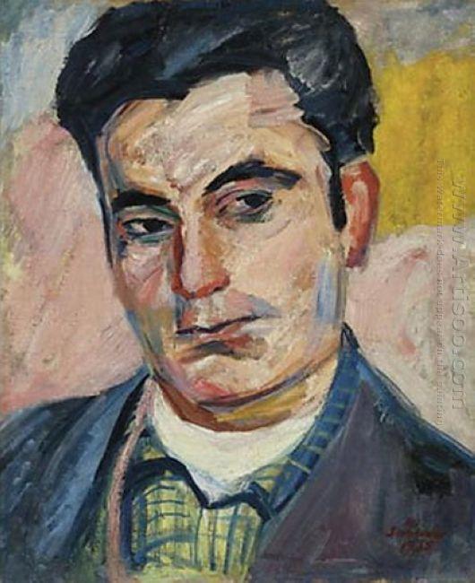 Portrait 1935