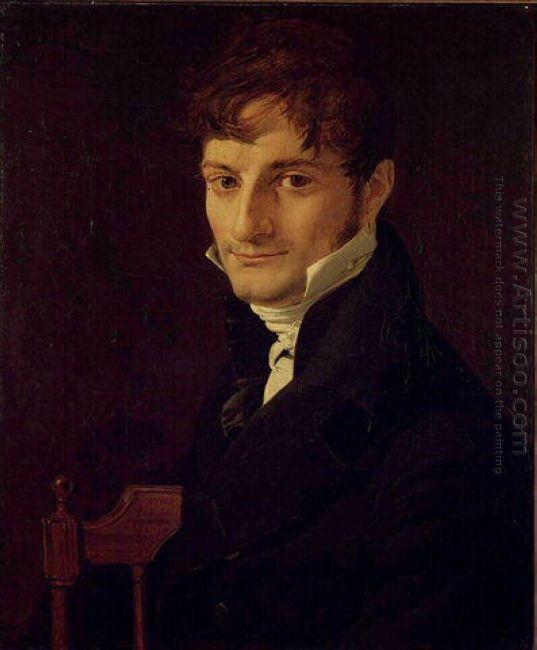 Portrait Belvèze