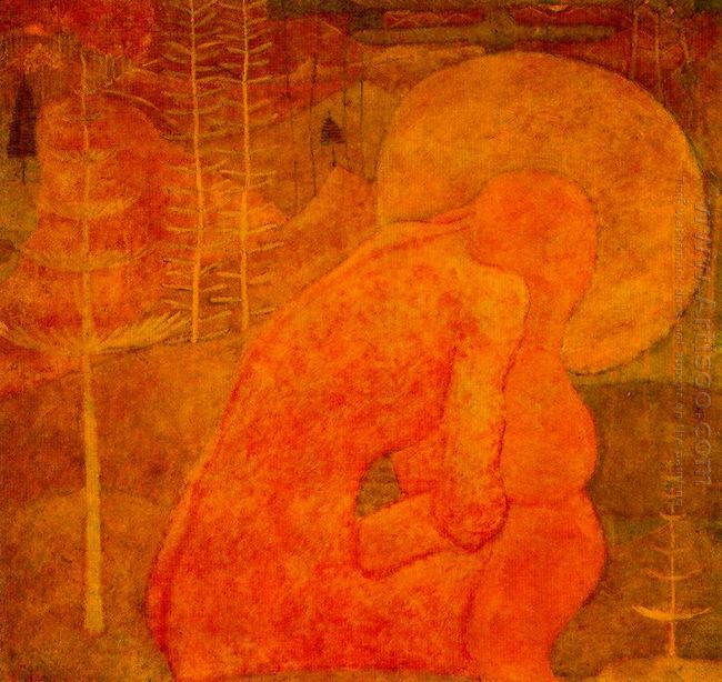 Prayer 1907