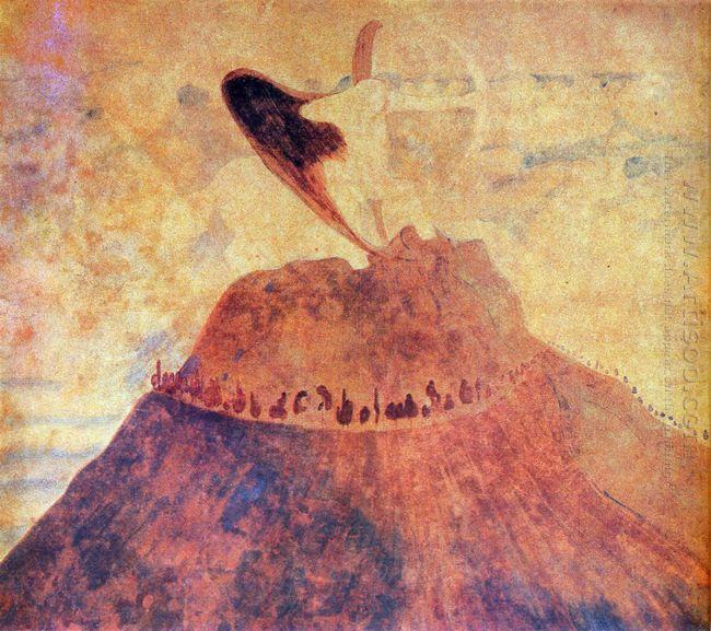 Prelude 1908