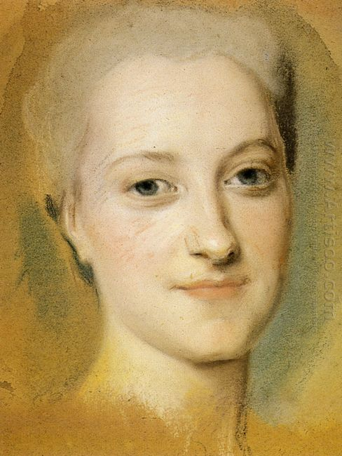 Princess Christina Of Saxony