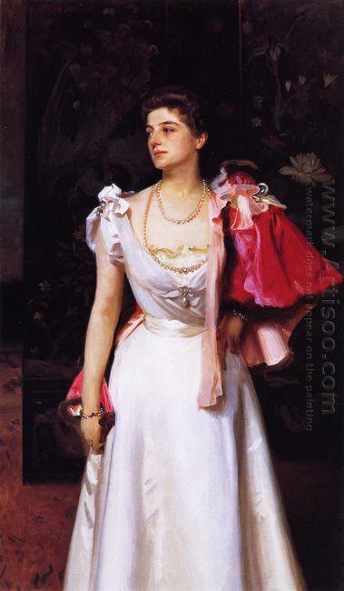 Princess Demidoff Sophie Ilarinovna