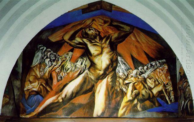 Prometheus 1930