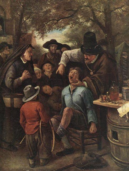 Quackdoctor 1651