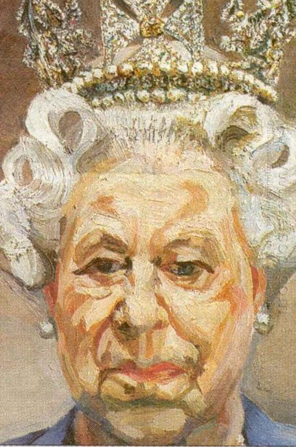 Queen Elizabeth Ii 2001