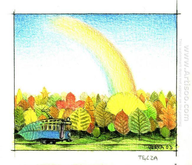 Rainbow 2003
