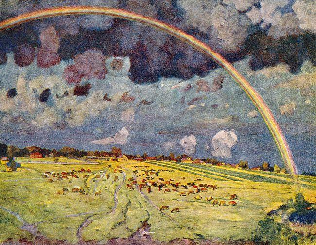 Rainbow Ligachevo 1925
