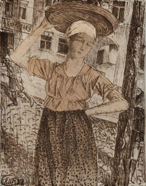 Raznoschitsa 1922