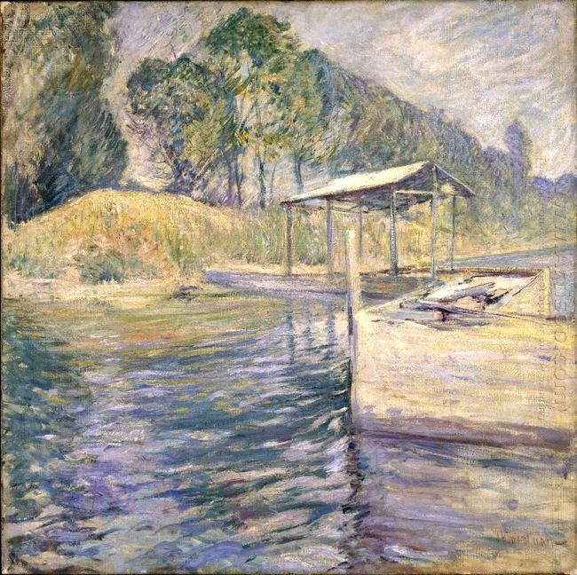 Reflections 1894