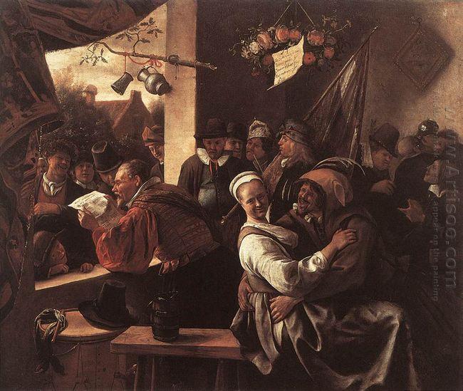 Rhetoricians 1668