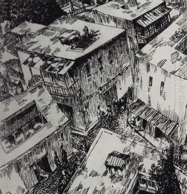 Roofs 1923