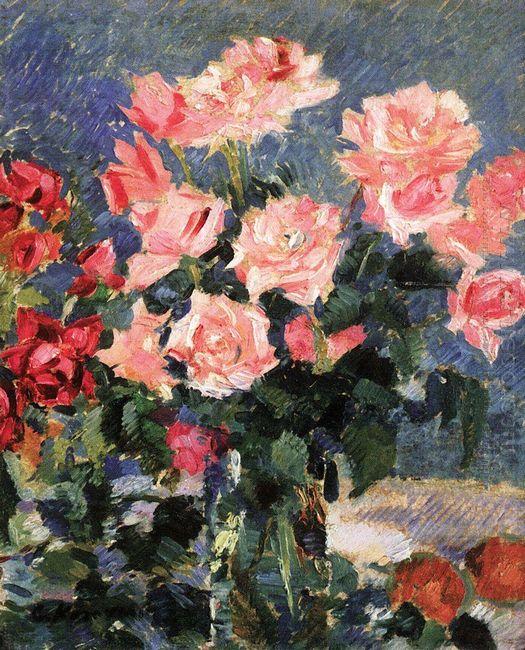 Roses 1939