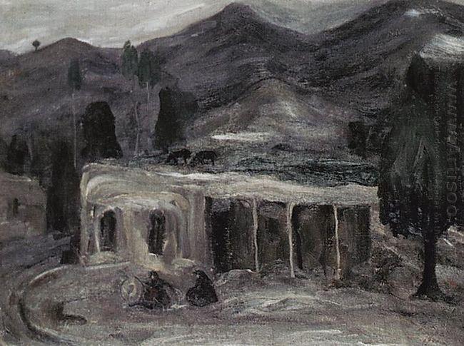 Rural Landscape 1903