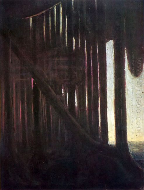 Rustle Of The Forest 1904