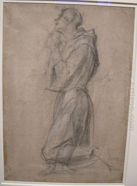 Saint Francis 1517