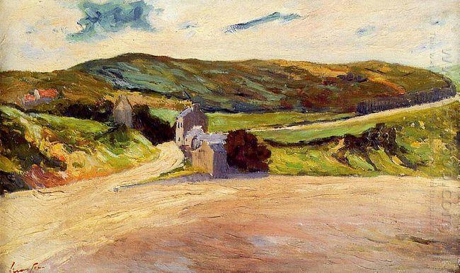 Saint Jean Du Doigt 1906
