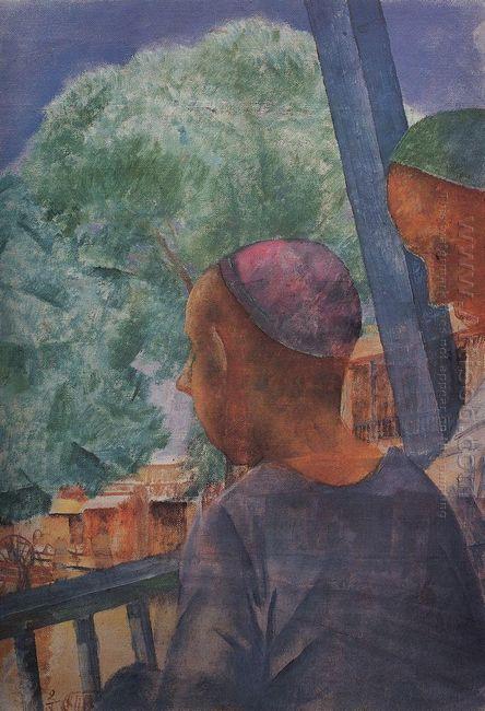 Samarkand 1921 1