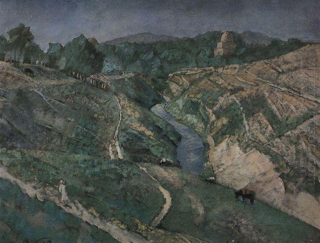 Samarkand 1921 2