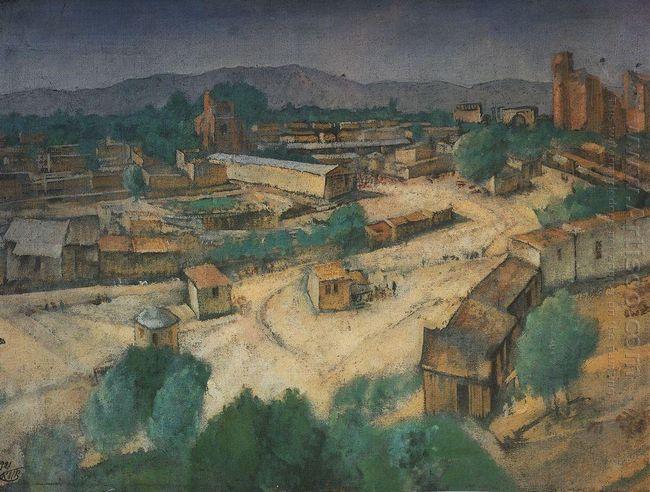 Samarkand 1921