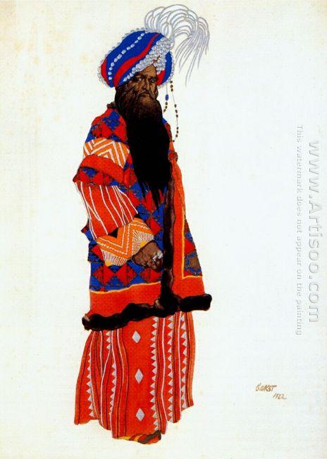 Samarkand Sultan 1922