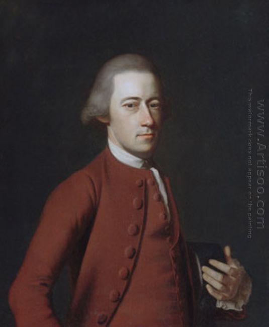 Samuel Verplanck 1771