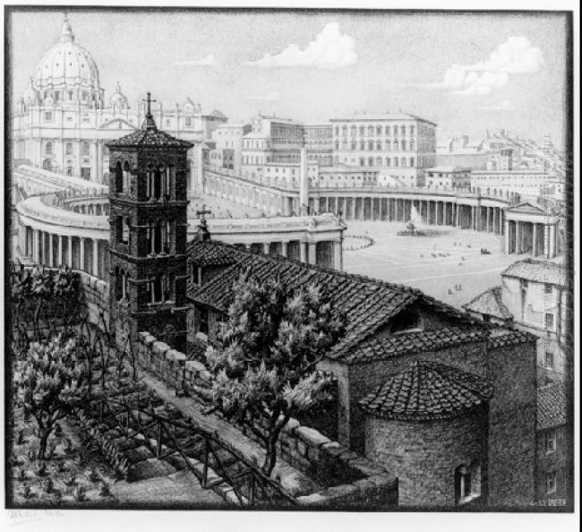 San Michele Dei Frisone Rome