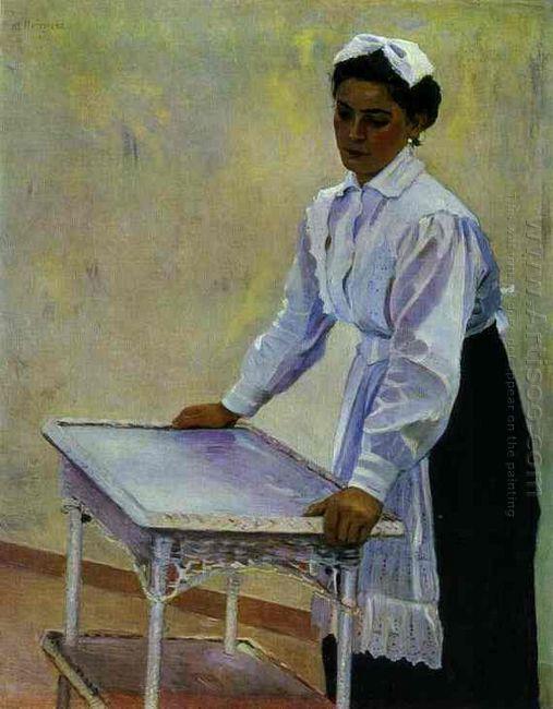 Sasha 1915