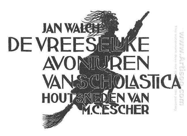 Scholastica Cover