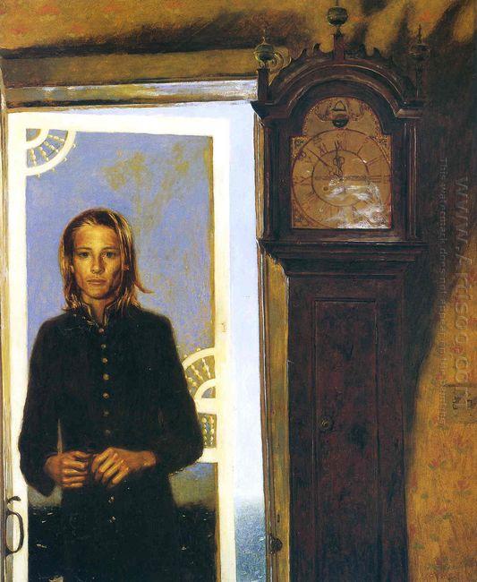 Screen Door To The Sea 1994
