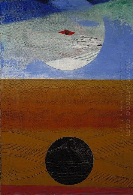 Sea And Sun 1925