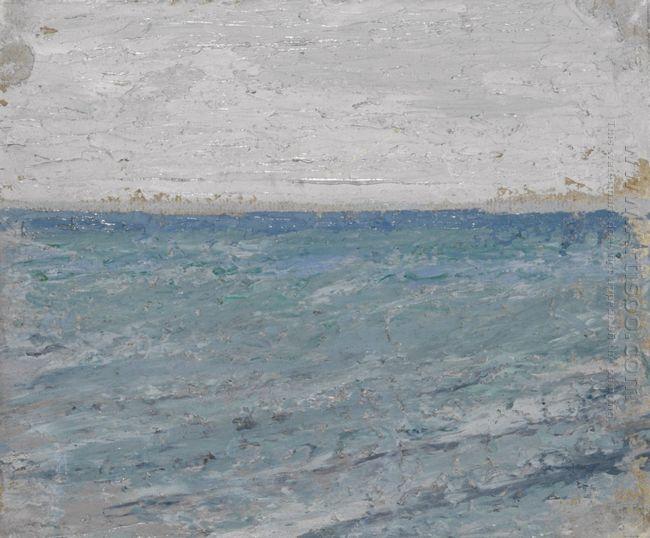 Sea Etude 1905
