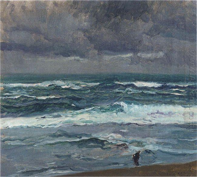 Seascape 1904