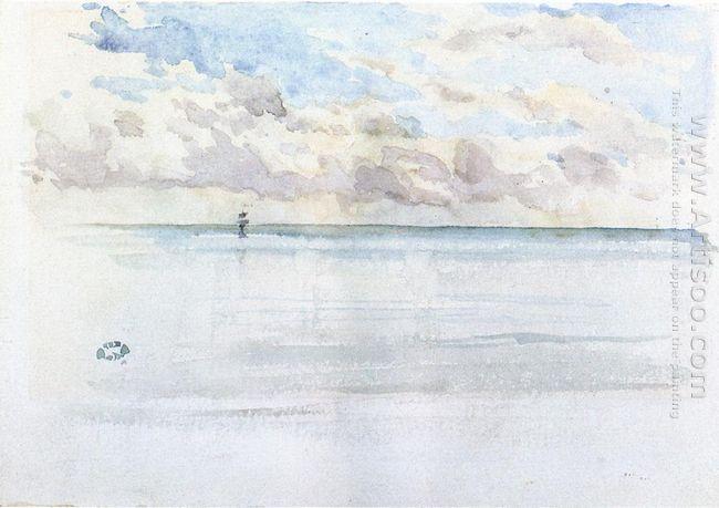 Seascape Dieppe