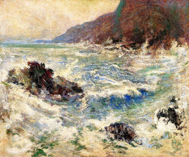 Sea Scene 1893