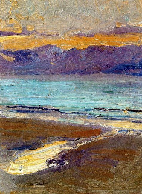Seashore 1906