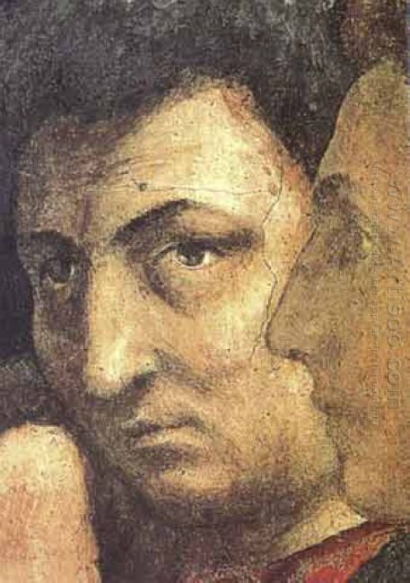 Self Portait 1420